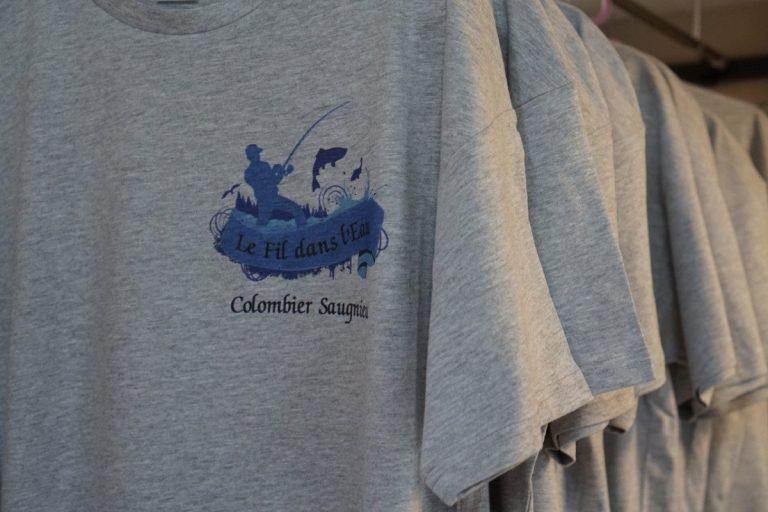 tee shirt personnalisé